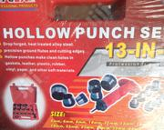 Hollow Punch Set 13 In 1   Hand Tools for sale in Lagos State, Ikeja