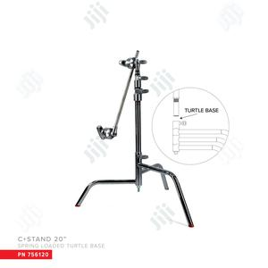 C-Stand and Boom | Accessories & Supplies for Electronics for sale in Lagos State, Lagos Island (Eko)