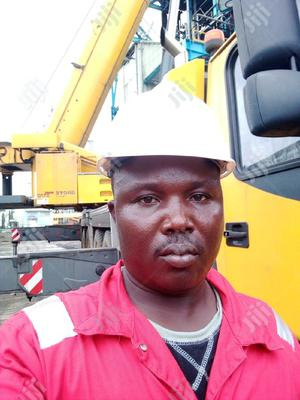 Crane Operator | Mining Industry CVs for sale in Rivers State, Port-Harcourt