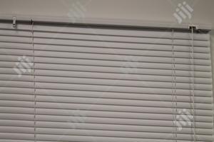 Window Blinds Varieties Faux Wood Vinyl   Home Accessories for sale in Lagos State, Lekki