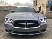 Dodge Charger 2013 SXT Gray | Cars for sale in Lagos State, Victoria Island