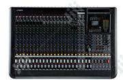 Yamaha MGP24X 24-channel Analog Mixing Console With DSP Effects | Audio & Music Equipment for sale in Lagos State, Ikorodu