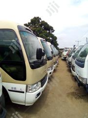 Toyota Coaster Buses For Sale | Buses & Microbuses for sale in Lagos State