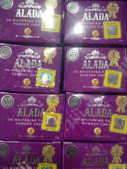 Alada 3D Whitening Facial Powder Cream | Skin Care for sale in Lagos State, Amuwo-Odofin