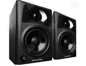 M-audio AV42 Desktop Speakers | Audio & Music Equipment for sale in Lagos State, Yaba