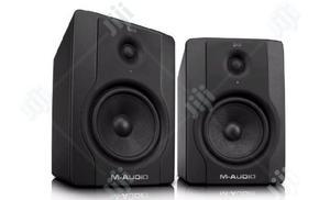 M-audio BX8 D2 Studio Monitor | Audio & Music Equipment for sale in Lagos State, Yaba