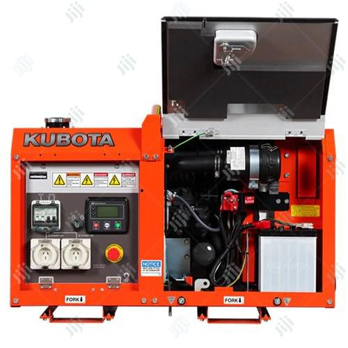 10kva Kubota Diesel Generator