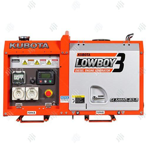 10kva Kubota Diesel Generator   Electrical Equipment for sale in Port-Harcourt, Rivers State, Nigeria