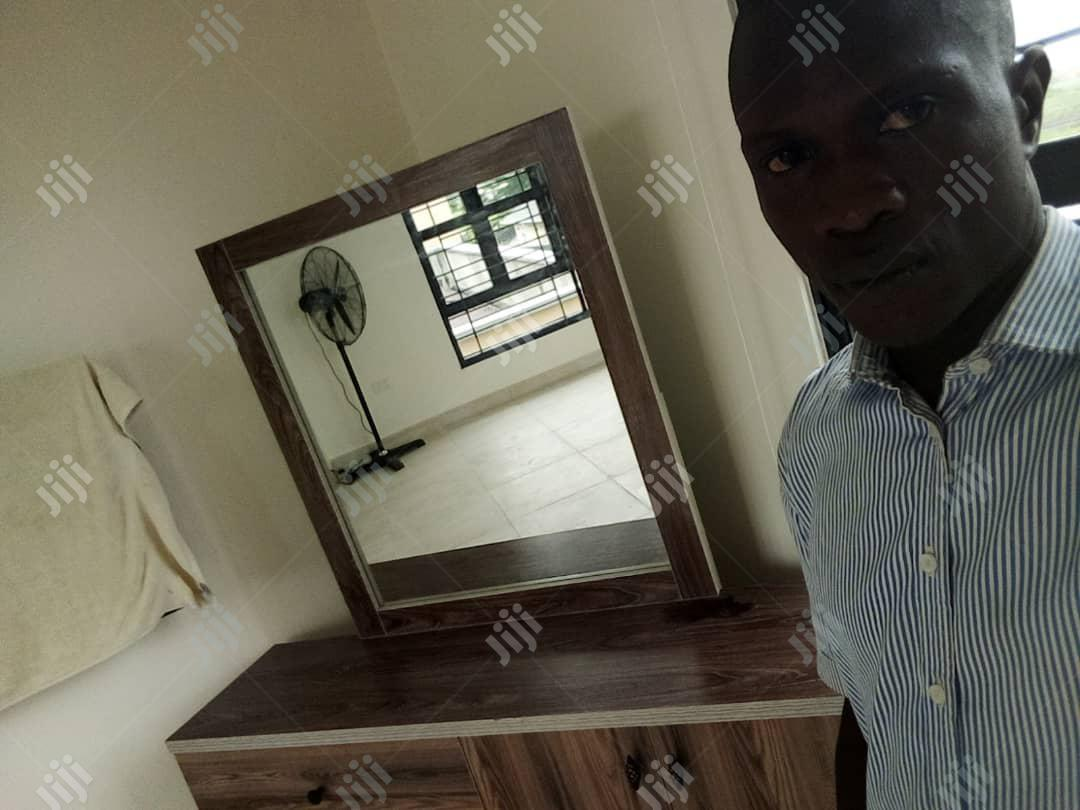 Dressing Mirror | Home Accessories for sale in Ikeja, Lagos State, Nigeria