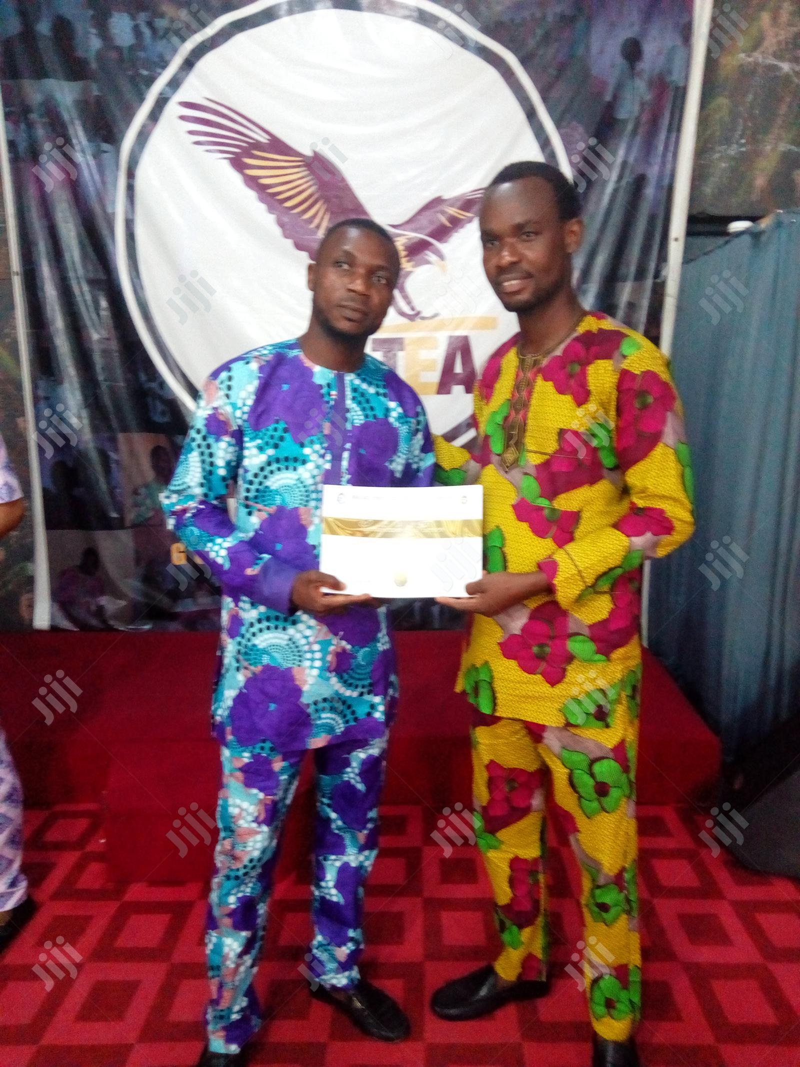 Team Leader | Management CVs for sale in Port-Harcourt, Rivers State, Nigeria