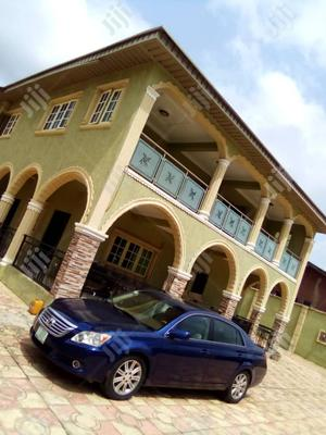 4 Bedroom Duplex With Room & Parlor Self Contain | Houses & Apartments For Sale for sale in Oyo State, Ibadan