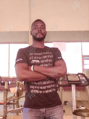 Fitness Trainer | Health & Beauty CVs for sale in Lagos State, Magodo
