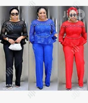 Female Formal Up & Down Trouser | Clothing for sale in Lagos State, Maryland