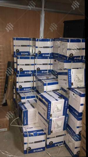 D-link Cat6 Cable Indoor | Computer Accessories  for sale in Lagos State, Ikeja