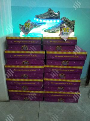 Smart Shoe With LED | Children's Shoes for sale in Lagos State, Ojodu