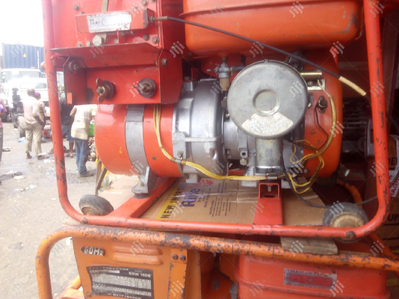 Welding/Multi Purpose Machines | Electrical Equipment for sale in Mushin, Lagos State, Nigeria