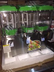 Juice Dispenser 3 Chambers | Restaurant & Catering Equipment for sale in Lagos State, Lekki Phase 1