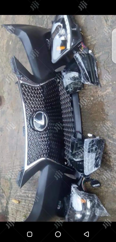 Upgrade Kit Lexus Is250 2008 To 2019 Model