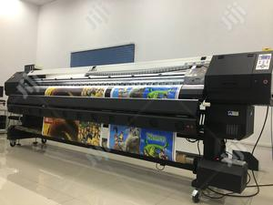 Brand New SINO COLOUR 10ft 3.2m Eco Solvent Large Format Machine   Printing Equipment for sale in Lagos State, Ikeja