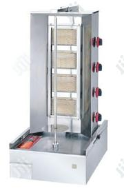 Shawarma Machine 4 Burners | Restaurant & Catering Equipment for sale in Lagos State, Ikoyi