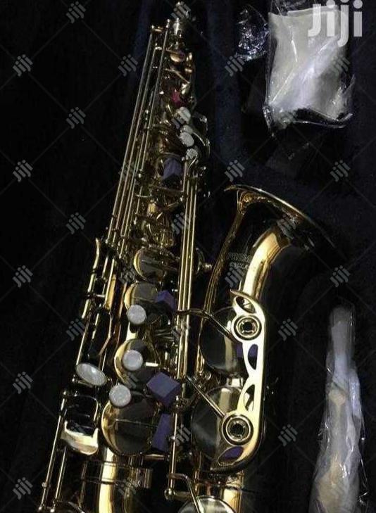 Best Professional Alto Saxophone
