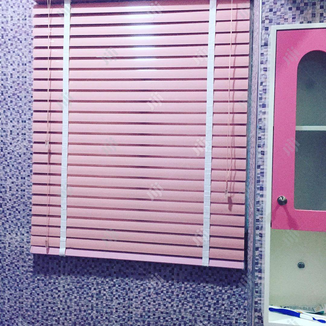 2020 Designs of Window Blinds