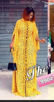 Elegant Women Maxi Dress | Clothing for sale in Lagos State, Lekki Phase 2