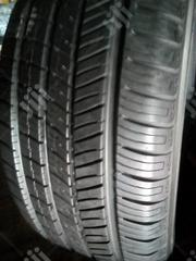 Yokohama TYRE Japanese Premium Quality... 255/50/19..4years Durability | Vehicle Parts & Accessories for sale in Lagos State, Ikeja