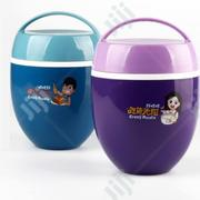 Egg-shaped Flask | Babies & Kids Accessories for sale in Lagos State, Lagos Island