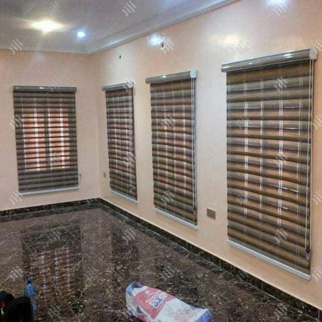 Archive: All Kinds Of Window Blinds (Over 200 Designs)