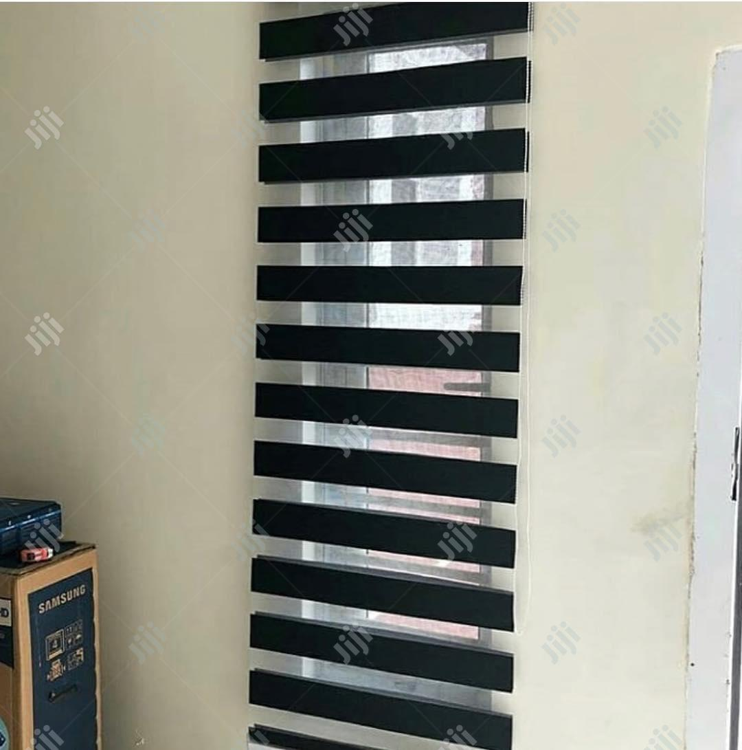 Window Blinds Over 200 Designs Available ( From N3,500 - N10,00
