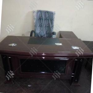 Classic Executive Office Table   Furniture for sale in Lagos State, Ikeja