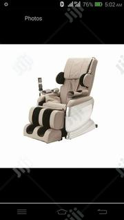 Brand New Imported Original Massage Chair | Massagers for sale in Lagos State, Ajah