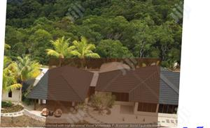 Milano Quality Metro Tiles Gerard Stone Coated Roof | Building Materials for sale in Lagos State, Apapa