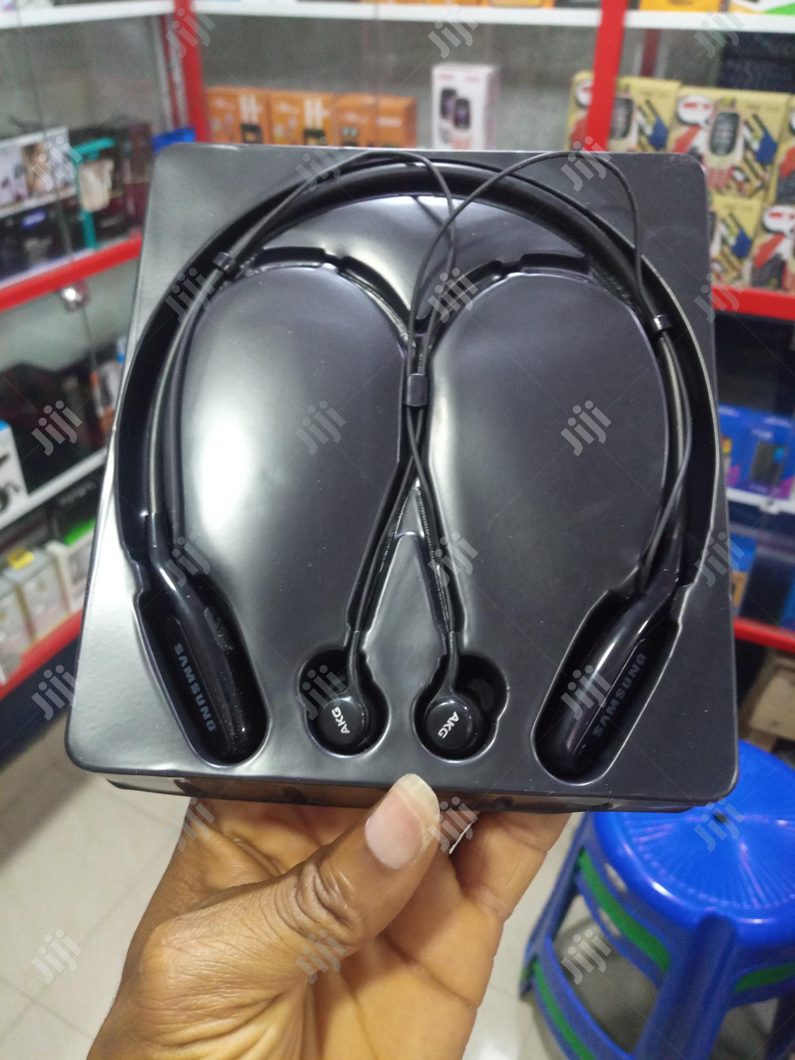 Samsung AKG 100 Wireless Stereo Earbuds | Headphones for sale in Ikeja, Lagos State, Nigeria