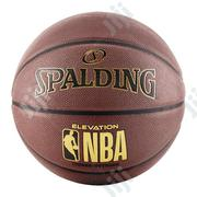Brand New Spalding Basketball Ball | Sports Equipment for sale in Lagos State, Surulere