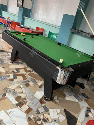 Pool Table   Sports Equipment for sale in Lagos State, Ajah