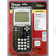 Texas Instrument Ti-84-plus | Stationery for sale in Lagos State, Surulere