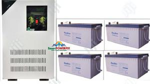 3.5kva 48v Inverter Installation   Building & Trades Services for sale in Lagos State, Ikoyi