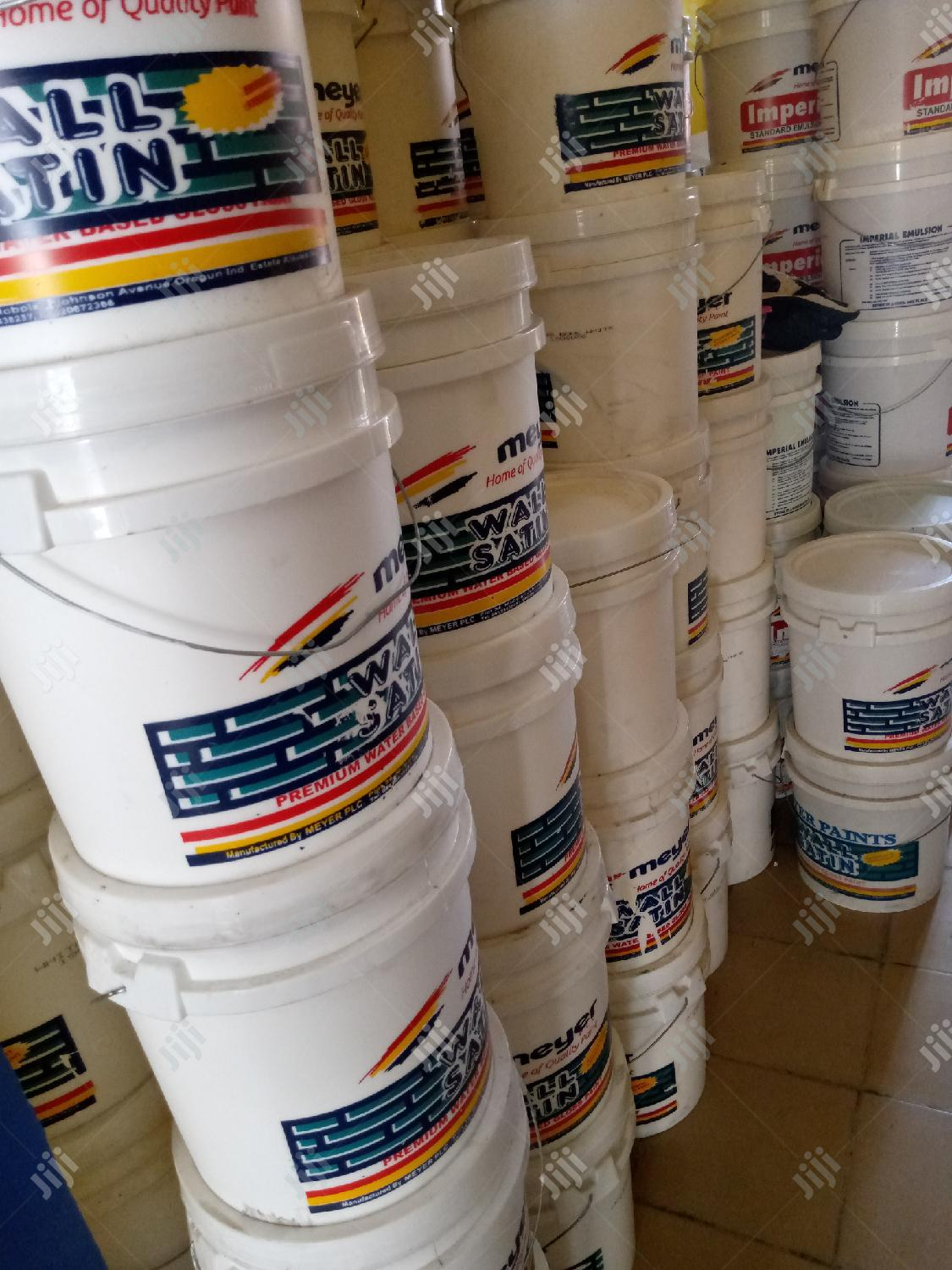 Mayer Paint | Building Materials for sale in Garki 2, Abuja (FCT) State, Nigeria