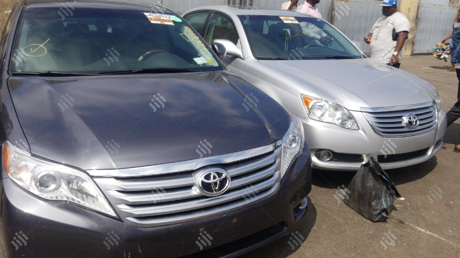 License Customs Clearing Agent | Logistics Services for sale in Apapa, Lagos State, Nigeria