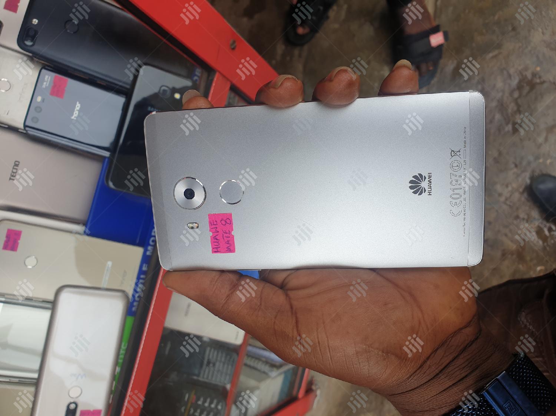 Huawei Mate 8 32 GB | Mobile Phones for sale in Ikeja, Lagos State, Nigeria