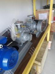 "1""Inch LPG Vane Pump 