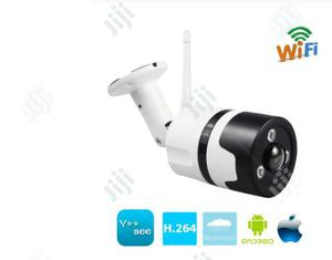 Wifi 1080P Outdoor Waterproof 360 Degree IP Camera IR Night Vision | Security & Surveillance for sale in Lagos State, Ikeja