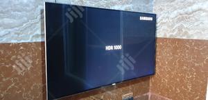 "55"" Suhd 4K Quantum Dot Hdr Samsung Smart Led TV | TV & DVD Equipment for sale in Lagos State, Ojo"