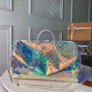 Original Transparent Duffel Bag | Bags for sale in Lagos State, Lekki Phase 1