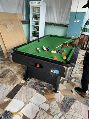 Imported Snooker Table | Sports Equipment for sale in Lagos State, Orile