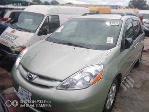Toyota Sienna 2007 XLE Green | Cars for sale in Lagos State, Apapa