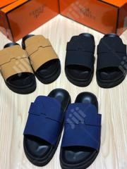 Hermes Men's Slides | Shoes for sale in Lagos State, Lagos Island