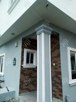 New 4 Bedroom Duplex For Rent In Sangotedo   Houses & Apartments For Rent for sale in Lagos State, Ajah